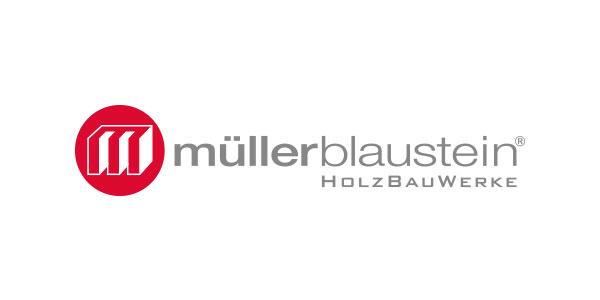 Sponsorenlogo Müllerblaustein
