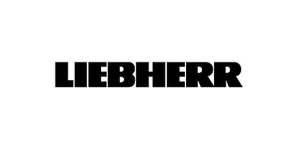 Sponsorenlogo Liebherr