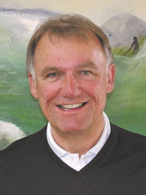 Eugen Schlegel