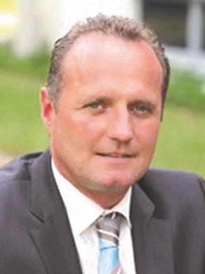 Rainer Ebe