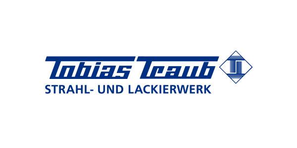 Sponsorenlogo Tobias Traub Strahl- und Lackierwerk