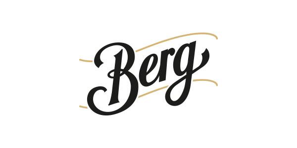 Sponsorenlogo Berg Brauerei