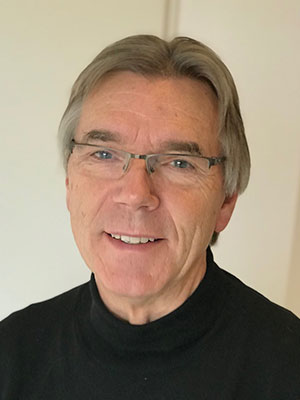 Vizepräsident Dr. Christopher Neuhaus